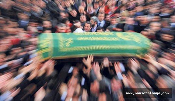 Hasbul marketlerinin sahibi hayatını kaybetti