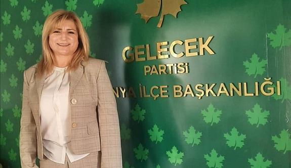 İlçe Başkan yardımcısı Serdaroğlu'ndan kadınlar günü açıklaması!