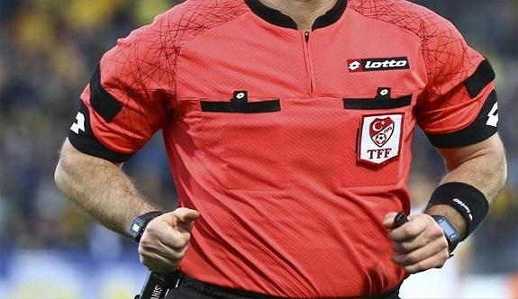 İşte Malatyaspor-Alanyaspor maçının hakemi