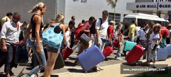 Rus gazete: Türkiye Rus turiste 1 Ağustos'tan önce açılamaz