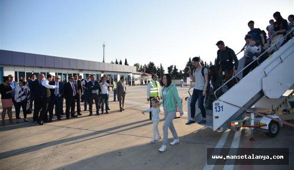 Rusya'dan Türkiye'ye charter uçuş kısıtlaması geliyor