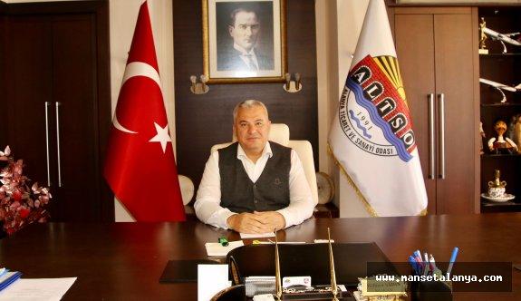 """ŞAHİN: """"BANKALAR, SGK VE VERGİ DARİESİ'DE KAPATILSIN"""""""