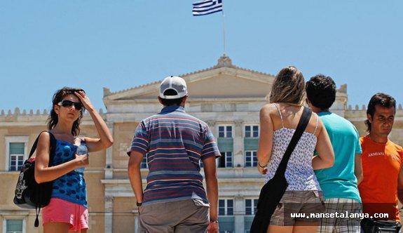 """Yunanistan devrede: """"Rus turistler hemen bize gelsin; iki koşulla"""""""