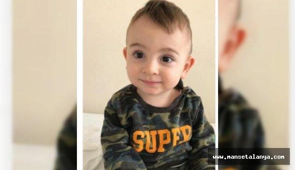 Ahmet bebeğe umut vizesi
