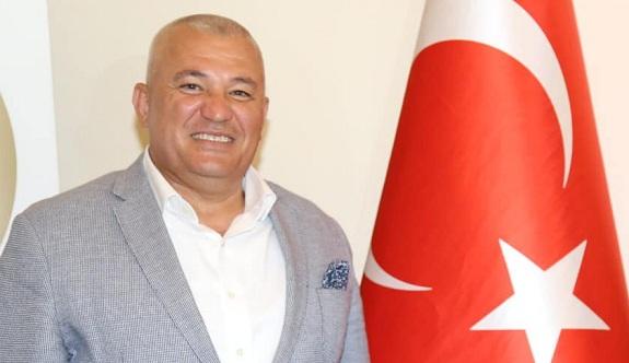 ALTSO Başkanı Mehmet Şahin'den 19 Mayıs kutlaması