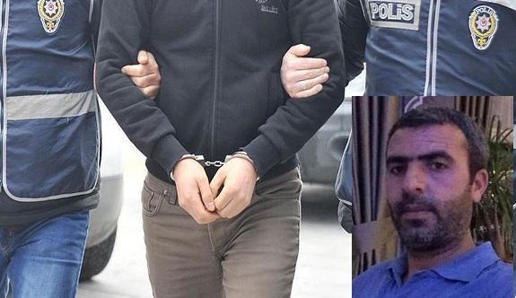Cinayete 15 gözaltı. 7'si çocuk yaşta!