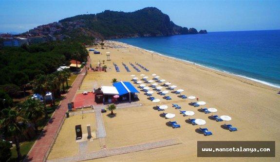 Mavi bayraklı plajlar açıklandı