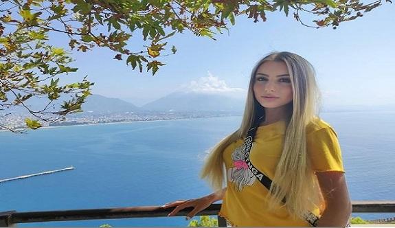 Maya Lomidze: Rus turistler sabırsızlıkla Türkiye'nin açılmasını bekliyor!