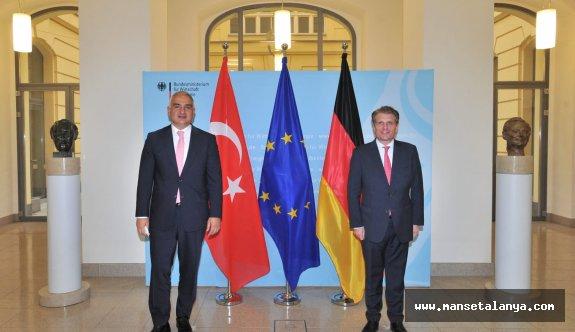 'Trafiği başlattığımızda Türkiye'nin hızlı bir çıkış yapmasını bekliyoruz''