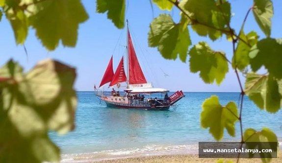 Rus Tur Operatörleri Birliğinden Antalya için dikkat çeken yorum