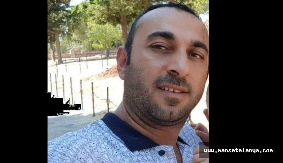 Alanya'da okul müdürü intihar etti!