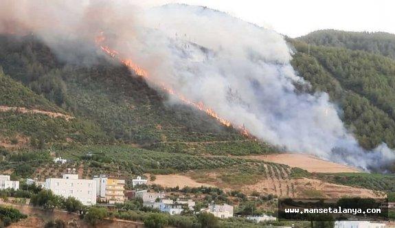 Bakan Pakdemirli: Toplam 34 köy ve mahalle boşaltıldı
