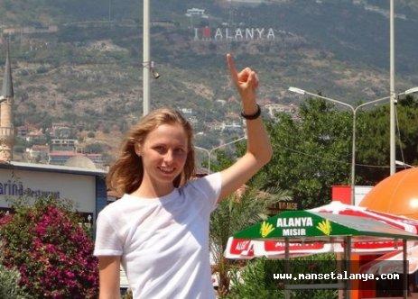Irina Morozova: Rusya'dan Türkiye'ye 5 milyon turist gidebilir