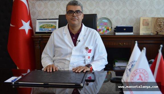 Kurban Bayramı'nda sağlıkçılar görev başında!