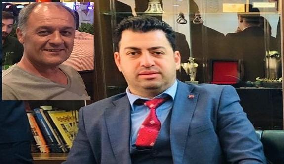 MHP'li yönetici Özdemir'den İyi Partili Arık'a sert tepki: Birilerinin paralı askerleri...!
