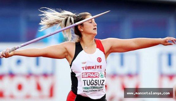 Tokya olimpiyatlarına ALKÜ'den 3 sporcu katılacak