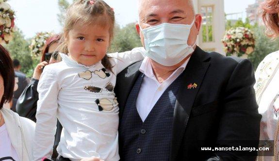 ALTSO Başkanı Mehmet Şahin'in ikinci test sonuçları açıklandı!