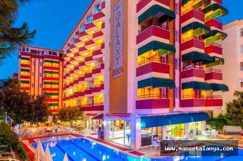 DHMİ'nin Mahmutlardaki 4 yıldızlı otel satışa çıkarıldı!