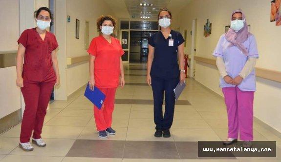 Sağlık çalışanlarının izni iptal!