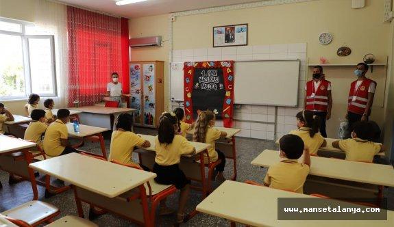 2021-2022 Okullar ne zaman açılacak kapanacak. Ara tatil kaç gün olacak?