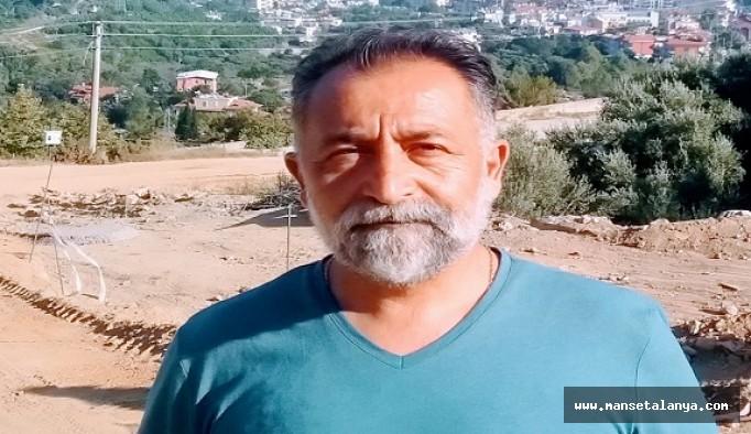 Alanya'nın yeni meclis üyesi Engin Alataş