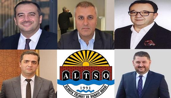 ALTSO'nun anket sonuçları açıklandı: İşte birinci