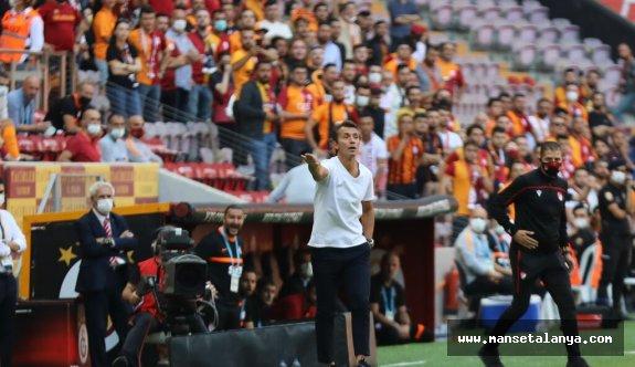 Bülent Korkmaz, Fatih Terim'i ilk kez mağlup etti