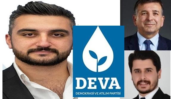 DEVA Partisi Alanya'da başkan istifa etti
