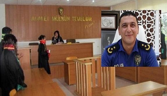 Polisler yargılandığı davada Eski ilçe emniyet müdürleri dinlendi!