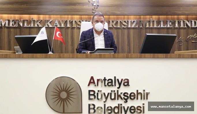 Antalya Millet ittifakında çatırdama başladı: Çekimser kaldılar!