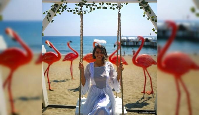 Antalya ve bölgesi 7 milyon turisti ağırladı