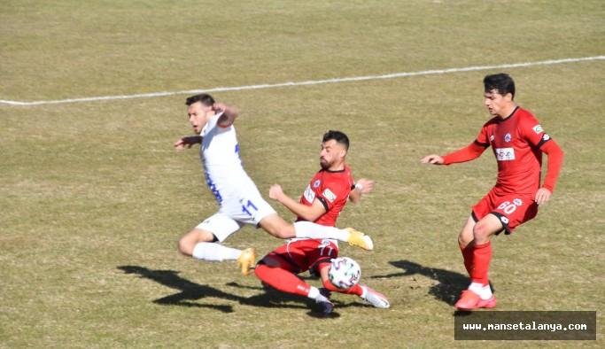 Kestelspor'un rakibi Karadeniz ekibi