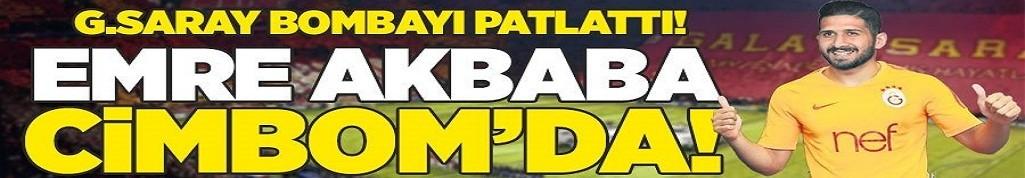 Emre Akbaba'nın yıllık ücreti belli oldu