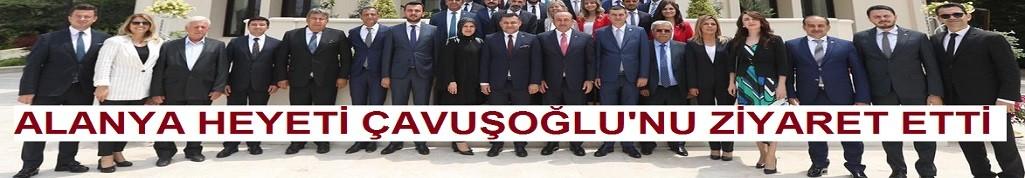 Cumhur ittifakından Ankara çıkarması!