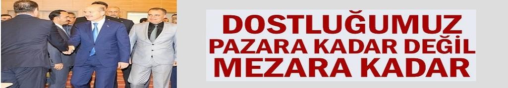 Süleyman Soylu nerede, Yaşar Uysal orada!