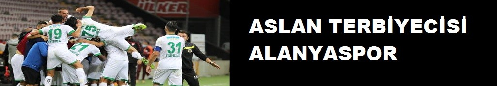 Lider Alanyaspor