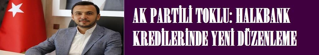 Halkbank Kredilerinde Yeni Düzenleme