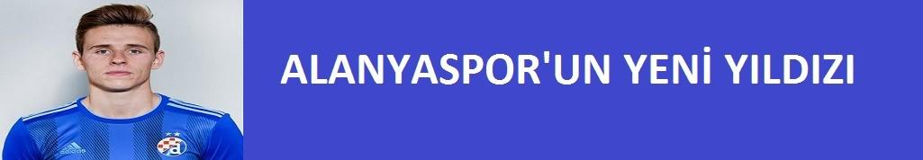 Alanyaspor'un yeni yıldızı La Liga'dan!
