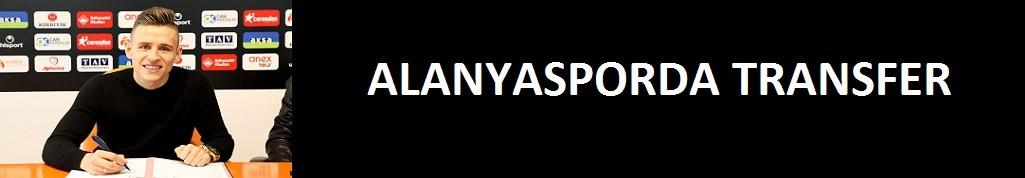 Damian Kadzior Alanyasporda!