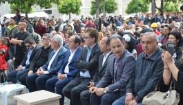 Ak Partide Nurettin Uludağ hareketi
