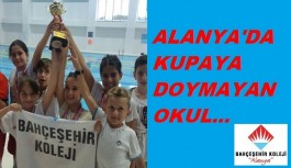Alanya'daki özel okullarda Bahçeşehir farkı