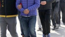 Antalya'da FETÖ'den 3 kişi tutuklama