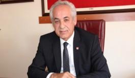 CHP'li Takavut, Türel'e büfe konusunda seslendi
