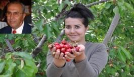 """Çiftçi Osman Özcan """"Daha önce 15 liradan satılıyordu...!"""""""