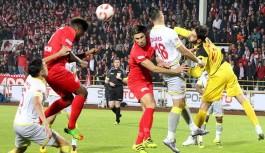 TFF 1. Lig play-off finali Antalya'da oynanacak