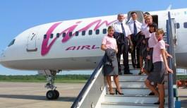 500 bin koltuk planlayan Rus hava yolu şirketi zorda,