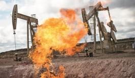 ABD ve Suud petrolü paylaştı