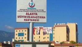 Alanya bölge hastanesi hizmete açıldı!