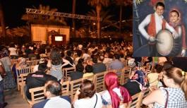 Alanya'da Ramazan etkinliği büyük ilgi görüyor