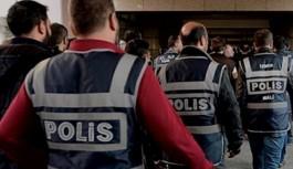 Alanya'da şok FETÖ gözaltısı